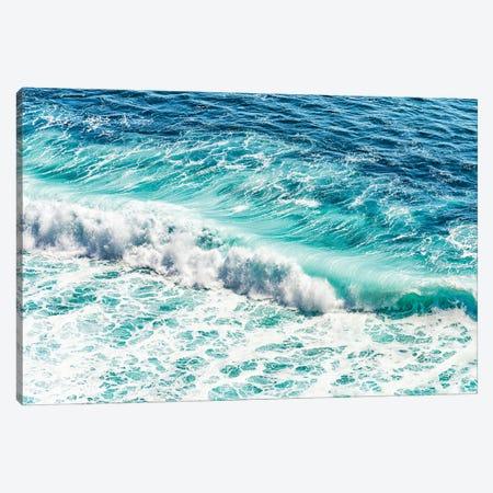 Ocean Canvas Print #EMN276} by Manjik Pictures Canvas Art