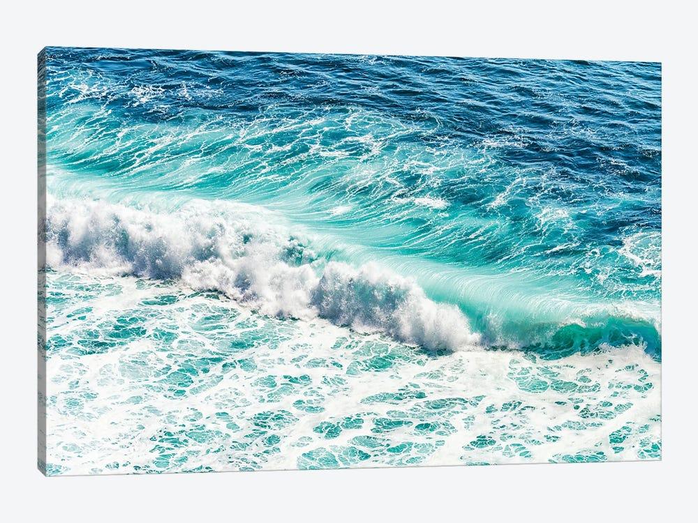 Ocean by Manjik Pictures 1-piece Canvas Print