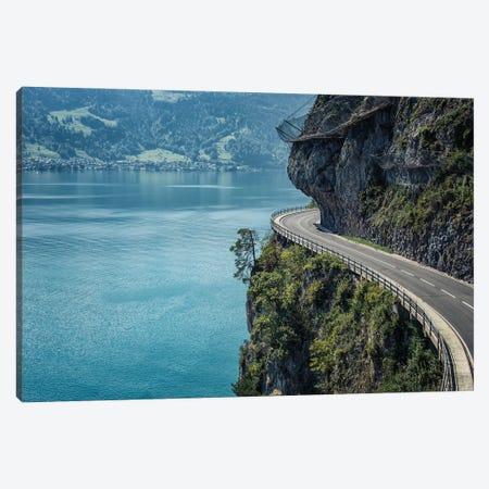 Switzerland Canvas Print #EMN298} by Manjik Pictures Canvas Print