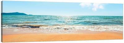Thai Beach Canvas Art Print