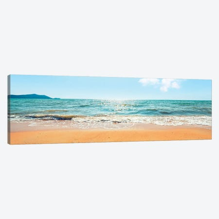 Sunny Day Canvas Print #EMN339} by Manjik Pictures Canvas Wall Art