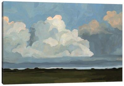 Cloudscape I Canvas Art Print