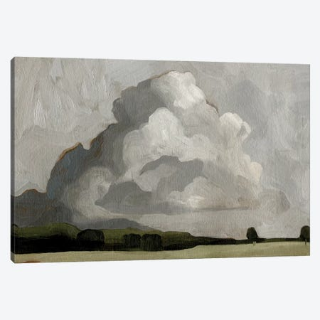 Cloudscape II Canvas Print #EMS101} by Emma Scarvey Canvas Print