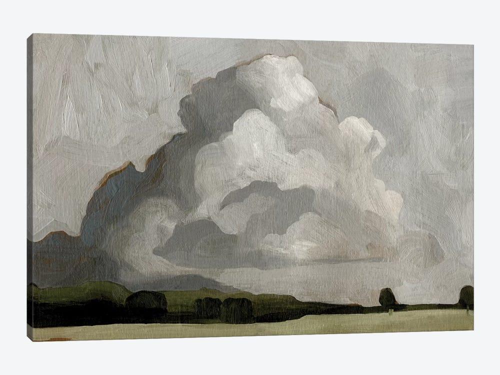 Cloudscape II by Emma Scarvey 1-piece Canvas Wall Art