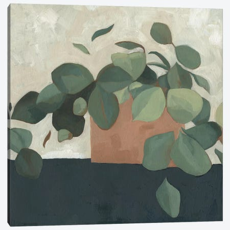 Jade Hoya II Canvas Print #EMS121} by Emma Scarvey Canvas Art Print