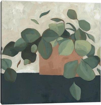Jade Hoya II Canvas Art Print