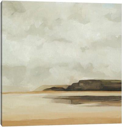 Wattwanderung I Canvas Art Print