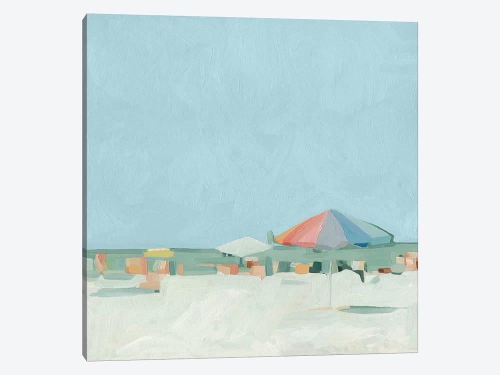 Summer Palette II by Emma Scarvey 1-piece Canvas Art Print