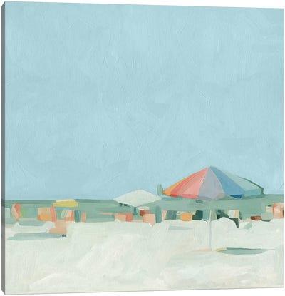 Summer Palette II Canvas Art Print