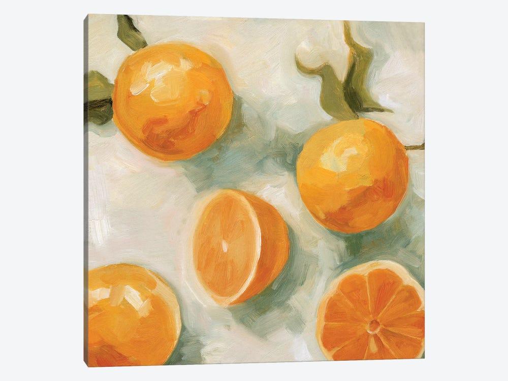 Fresh Citrus IV by Emma Scarvey 1-piece Art Print