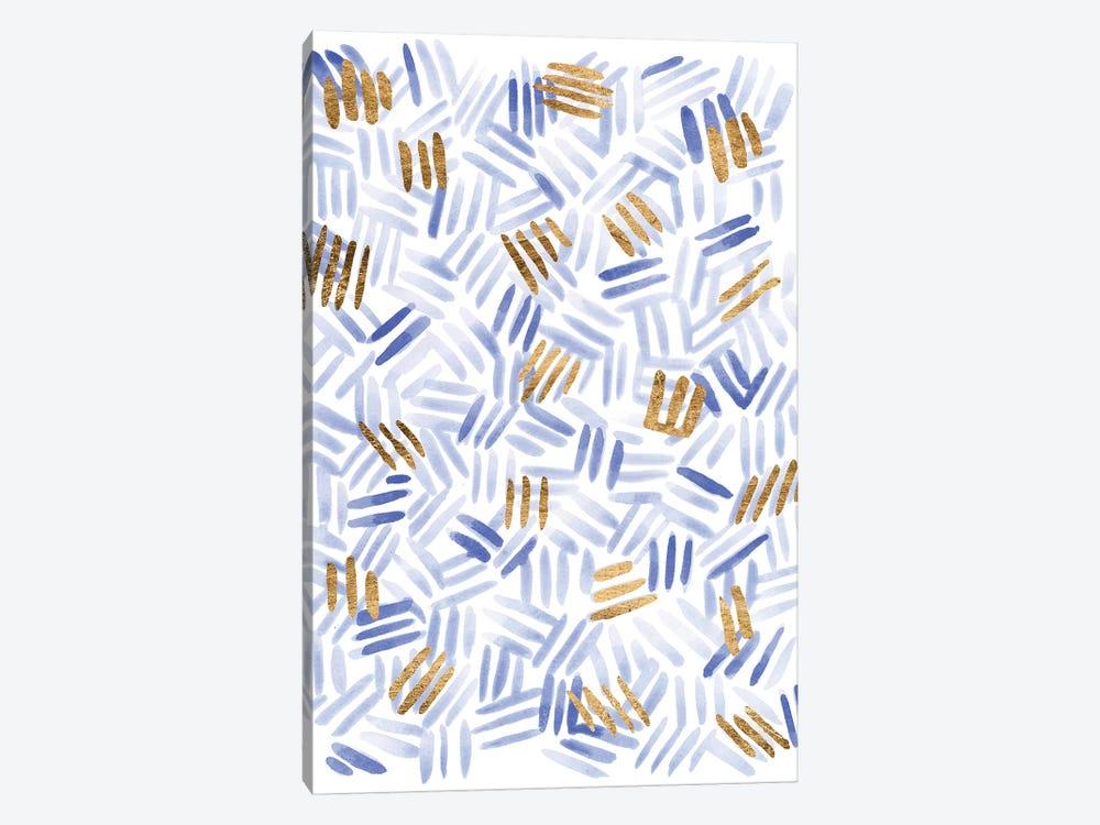 Scratch II by Emma Scarvey 1-piece Canvas Artwork
