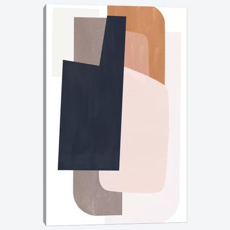 Embedded II Canvas Print #EMS283} by Emma Scarvey Canvas Art