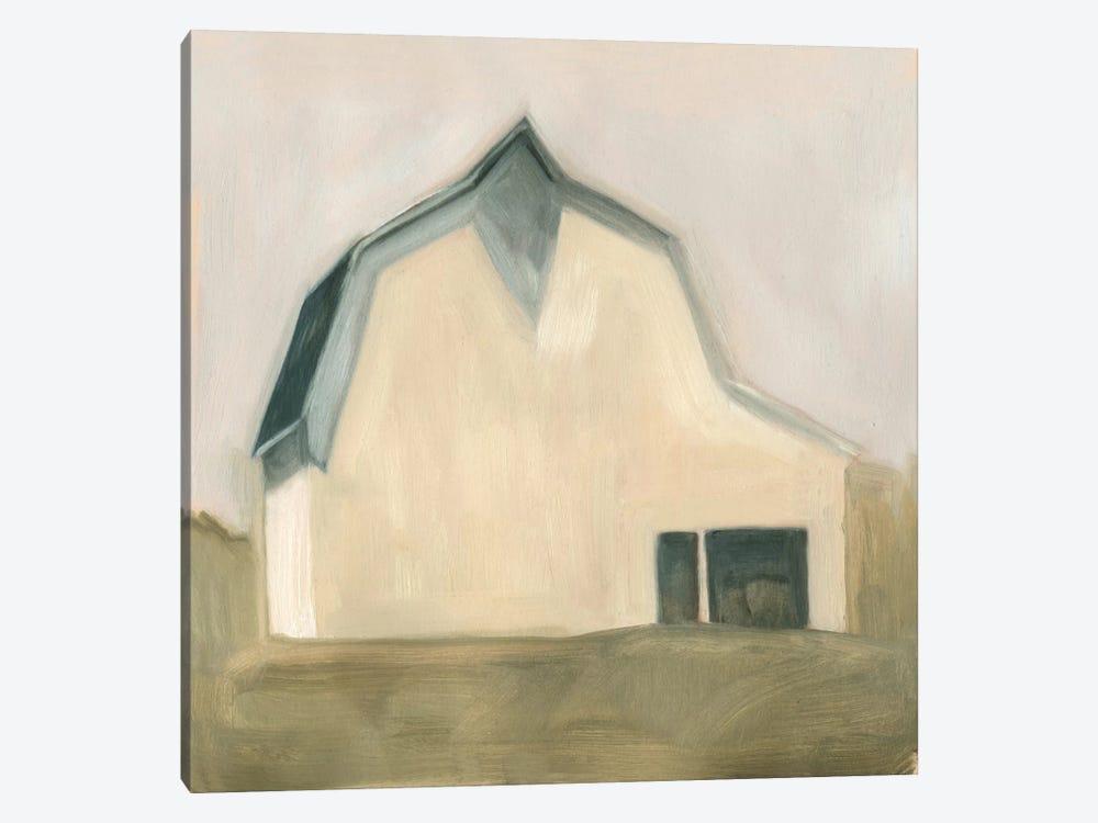Serene Barn IV by Emma Scarvey 1-piece Art Print