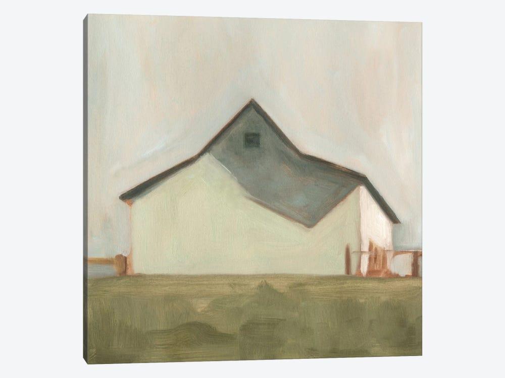 Serene Barn V by Emma Scarvey 1-piece Art Print