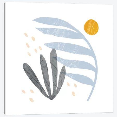 Matisse Daydream I Canvas Print #EMS319} by Emma Scarvey Canvas Art