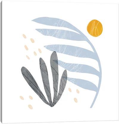 Matisse Daydream I Canvas Art Print