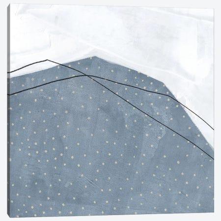 Adjacent Abstraction III Canvas Print #EMS36} by Emma Scarvey Canvas Art Print