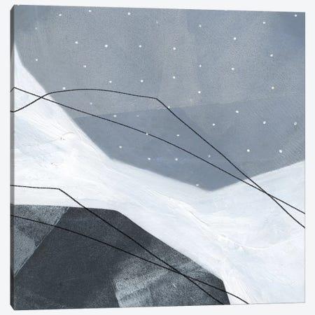 Adjacent Abstraction IV Canvas Print #EMS37} by Emma Scarvey Canvas Art Print