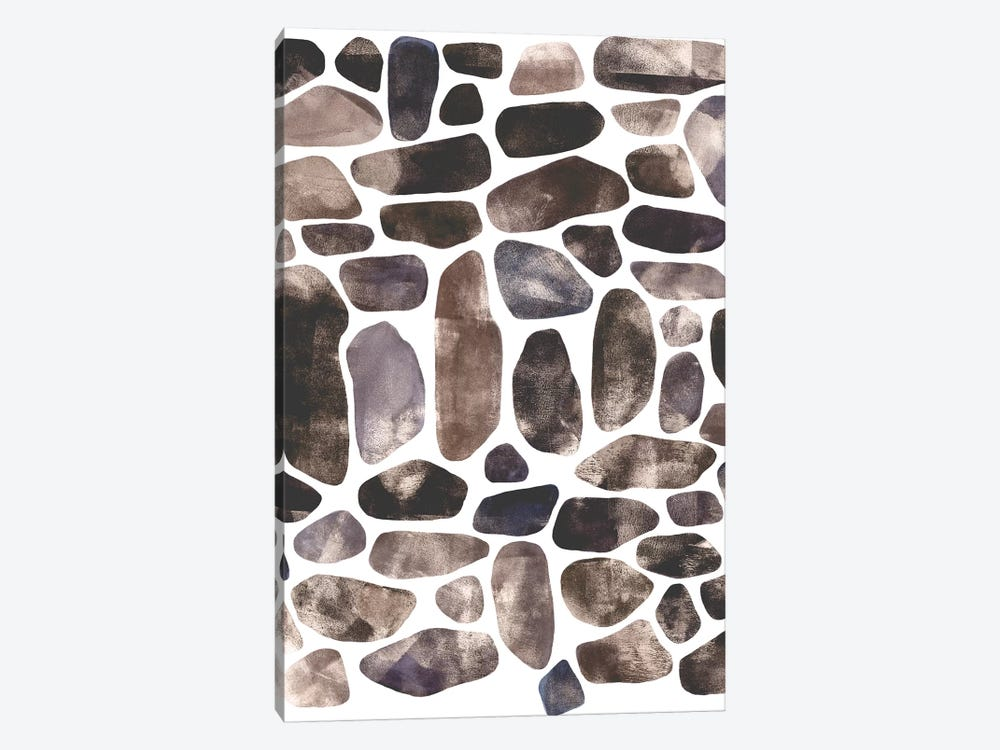 Stepping Stones II by Emma Scarvey 1-piece Art Print
