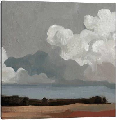 Cloud Formation II Canvas Art Print