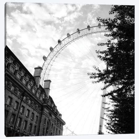 London Scene III Canvas Print #ENA20} by Emily Navas Canvas Art Print