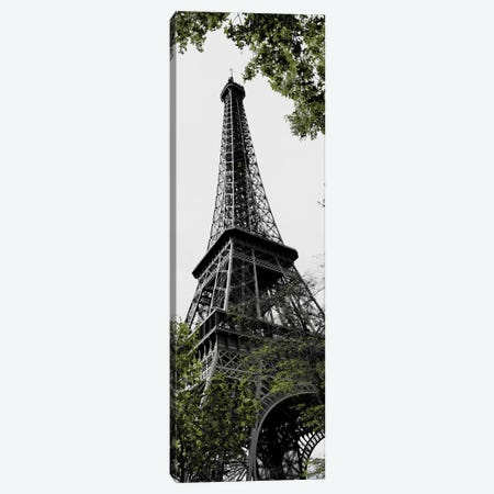 Parisian Trip I Canvas Print #ENA38} by Emily Navas Canvas Artwork