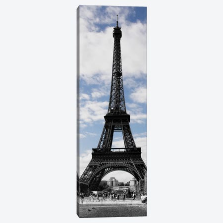 Parisian Trip II Canvas Print #ENA39} by Emily Navas Canvas Artwork
