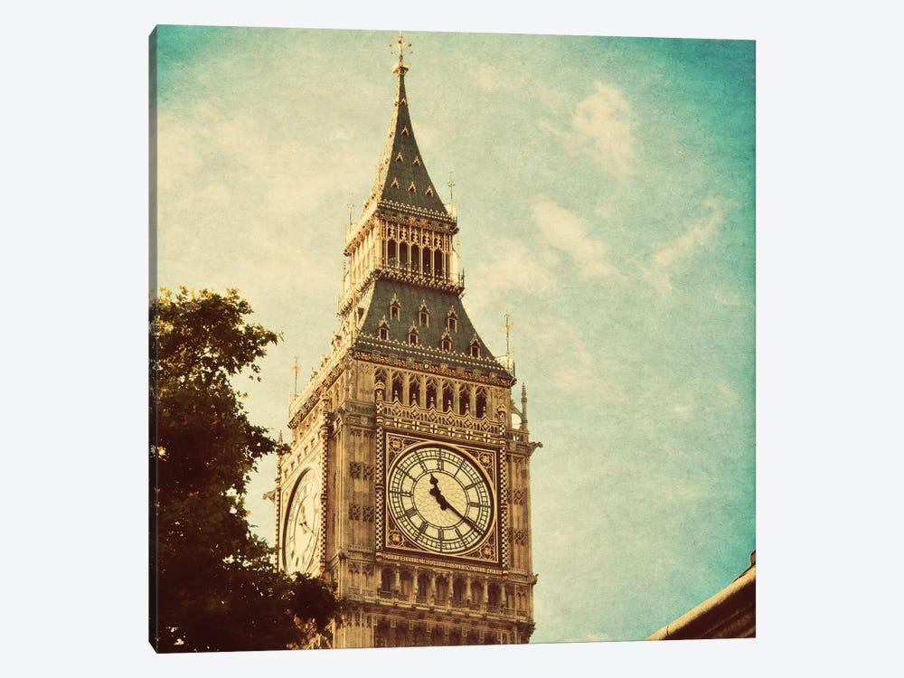 London Sights I by Emily Navas 1-piece Canvas Art