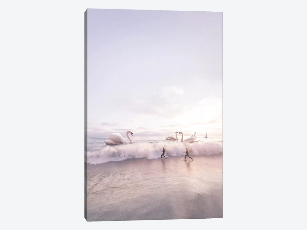 Dreamers by en.ps 1-piece Canvas Print