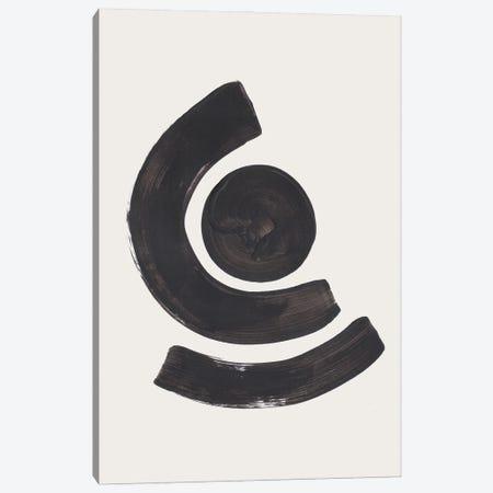 Cradle Canvas Print #ENS110} by EnShape Canvas Artwork