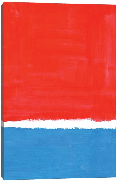 Lou Lou Cacharel Canvas Art Print