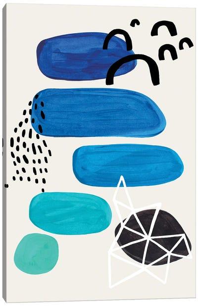 Seven Seas Canvas Art Print