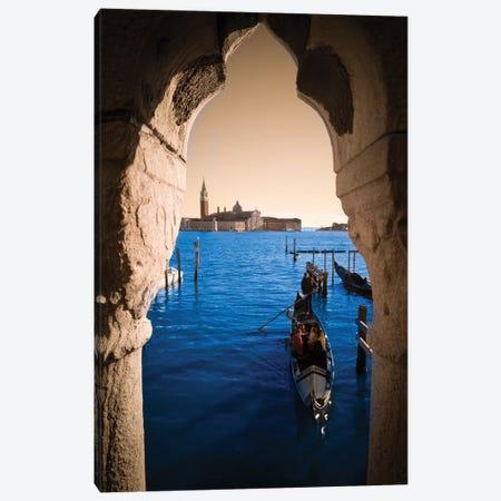 Frames Venezia Canvas Print #ENZ6} by Enzo Romano Art Print
