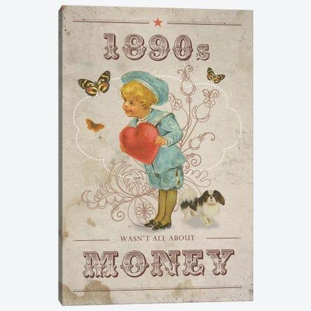 1890 Canvas Print #EOM63} by Elo Marc Canvas Wall Art