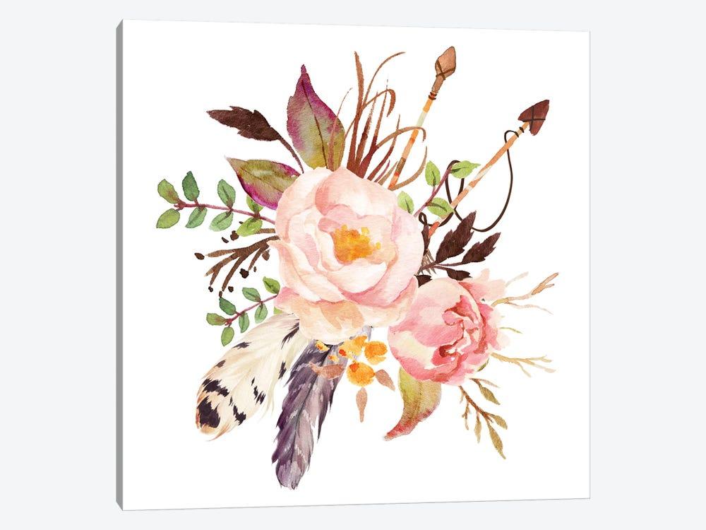 Floral by Eden Printables 1-piece Art Print