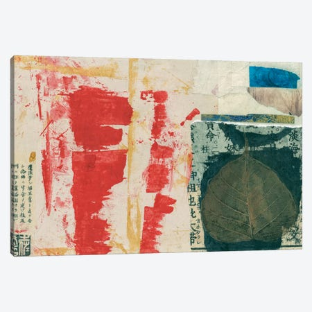 Modern Collage I Canvas Print #ERA11} by Elena Ray Art Print