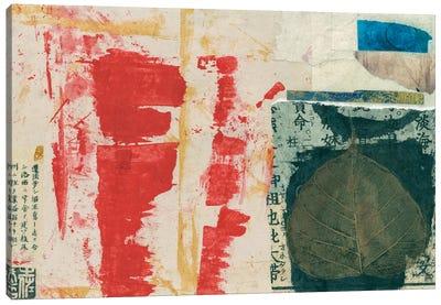 Modern Collage I Canvas Art Print