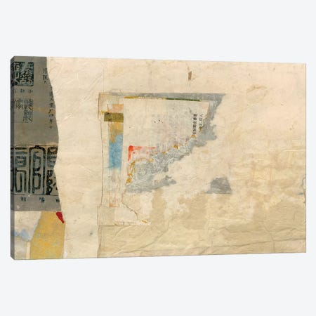 Modern Collage III Canvas Print #ERA12} by Elena Ray Art Print