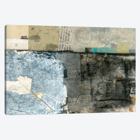 Modern Collage IV Canvas Print #ERA13} by Elena Ray Canvas Print