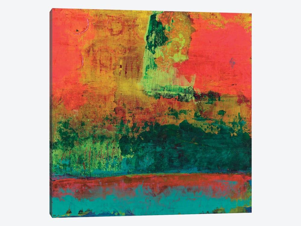 Hi Fi Abstract V Canvas Wall Art By Elena Ray Icanvas