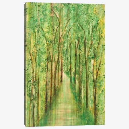 Solitude Canvas Print #ERD7} by M. Mercado Canvas Art