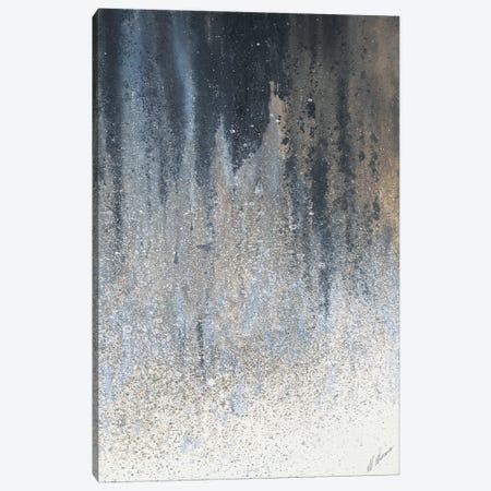 Summer Woods I Canvas Print #ERD9} by M. Mercado Canvas Print