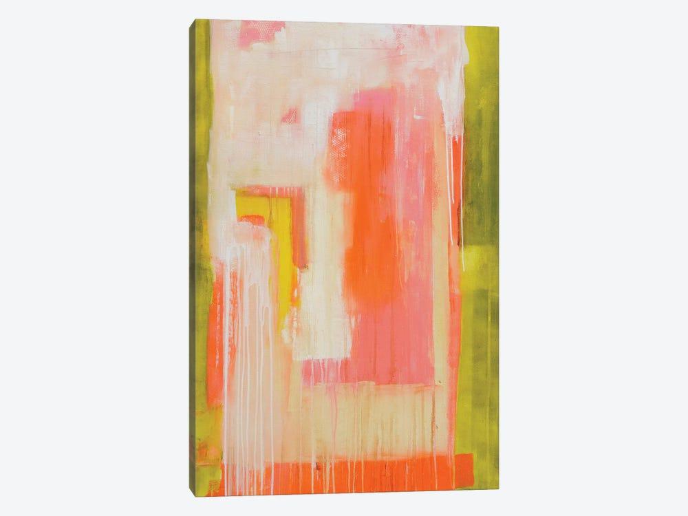 Jasmine Summer by Erin Ashley 1-piece Canvas Artwork