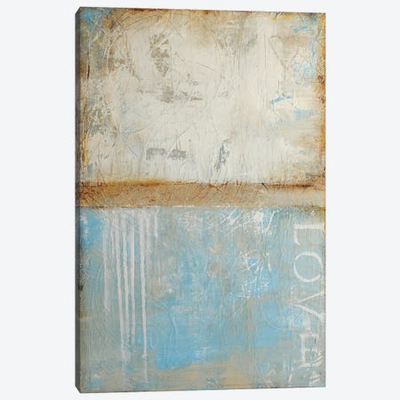 Lovely Canvas Print #ERI104} by Erin Ashley Canvas Artwork