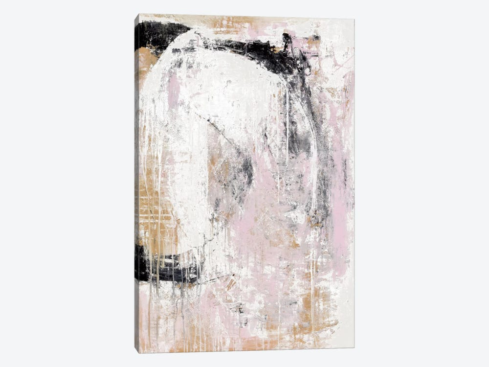 Washed Secrets by Erin Ashley 1-piece Canvas Art Print