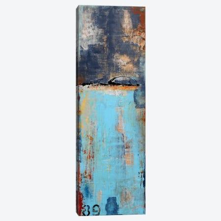 Row 89 Canvas Print #ERI110} by Erin Ashley Canvas Artwork
