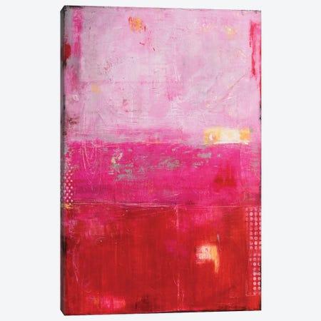 Summer Carousel Canvas Print #ERI117} by Erin Ashley Canvas Print