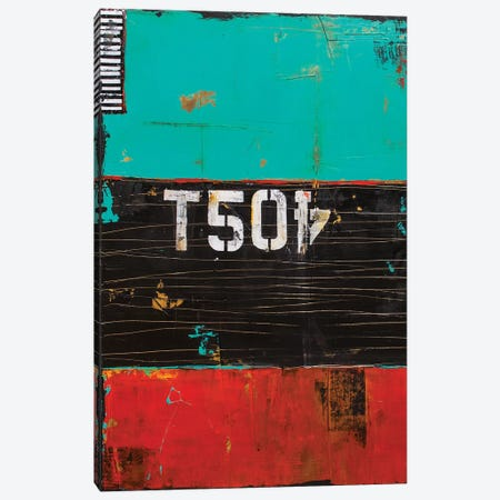 T054 Canvas Print #ERI118} by Erin Ashley Canvas Wall Art