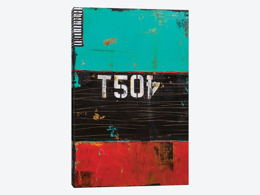 T054 by Erin Ashley 1-piece Art Print