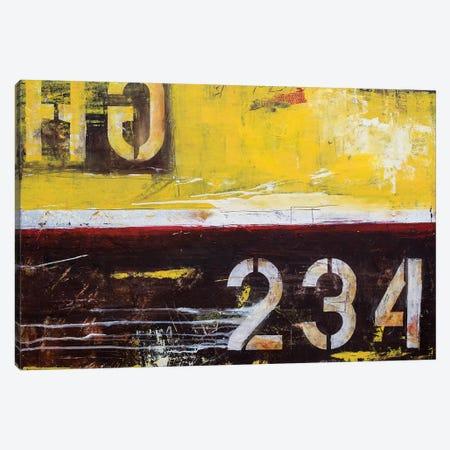 Junction 234 Canvas Print #ERI132} by Erin Ashley Canvas Art
